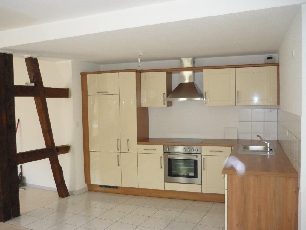 Location appartement haguenau