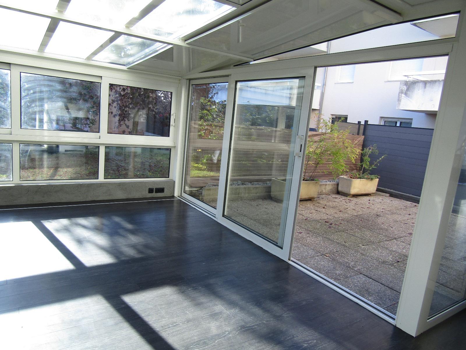 Vente Haguenau Exceptionnel Appartement 3 Pieces 90 M