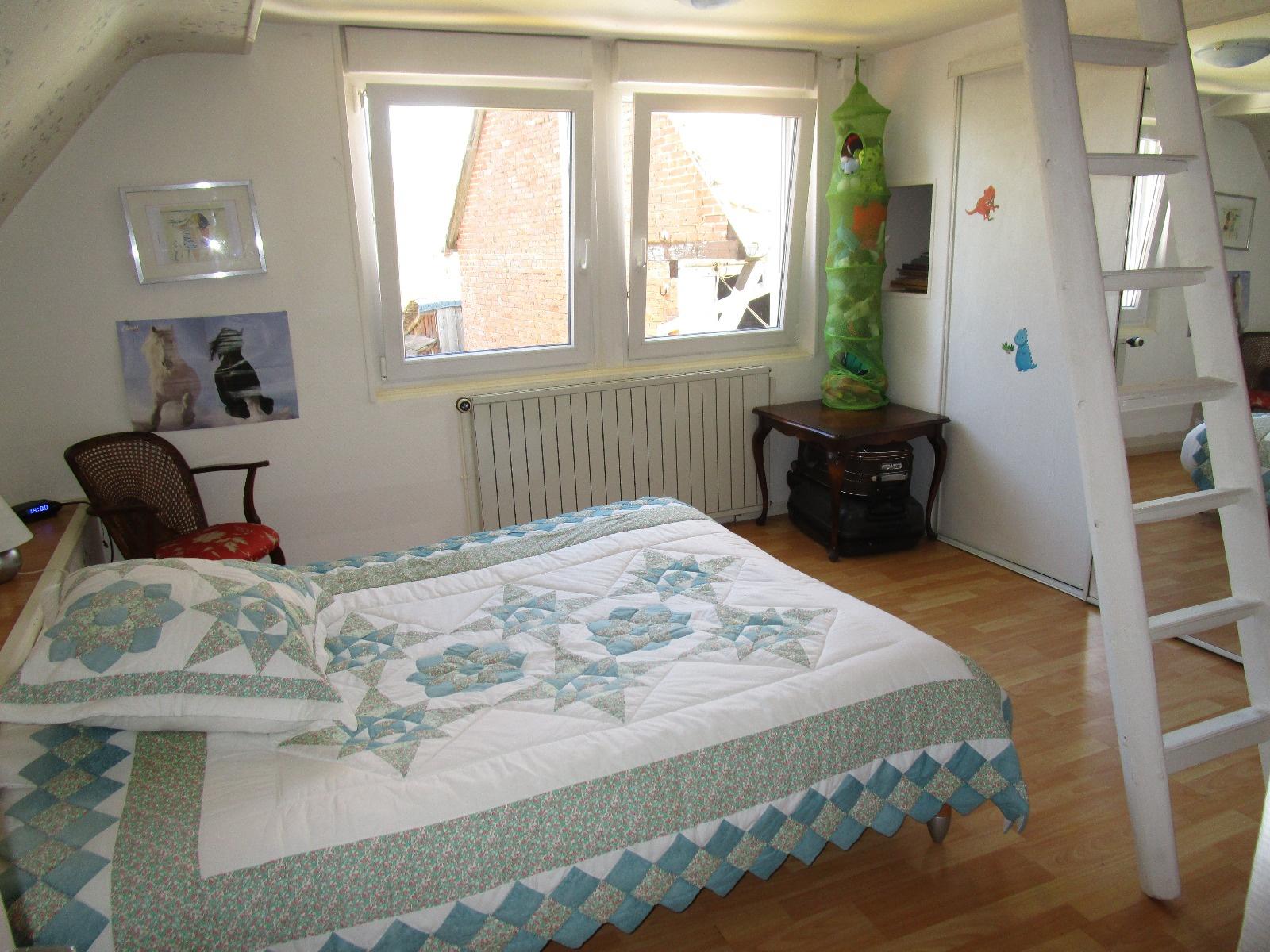 Vente beau potentiel maison et dependance - Duree vente immobiliere ...